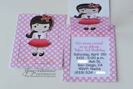 Minnie Mouse Baby Shower Invitations Templates - minnie mouse tutu invitations jingvitations