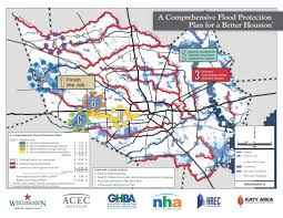 houston map flood nha joins forces for regional response to flood