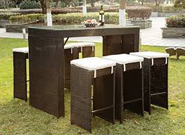 Garden Bar Stool Set by 61 Best Bar Set Images On Pinterest Terraces Cafes And Chair