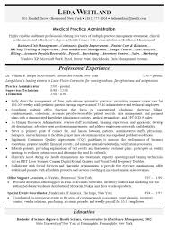 Entry Level Healthcare Administration Resume Examples by Entry Level Healthcare Administration Resume Templates Youtuf Com