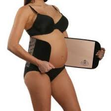 post pregnancy belly band 4 post partum support belts to try