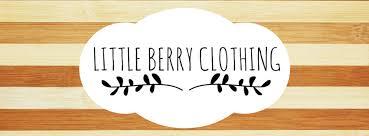 Little Berry Little Berry Clothing By Kerri Bren Home Facebook