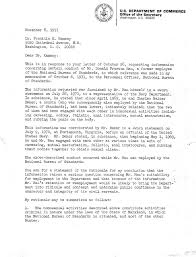 the kameny papers correspondence