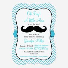 mustache baby shower invitations custom mustache baby shower invitation invites templates