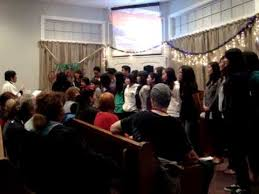 holiness youth choir songs
