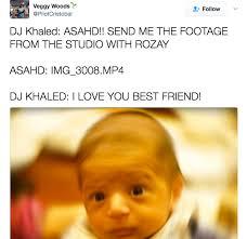 Dj Khaled Memes - these hilariously adorable dj khaled asahd memes will brighten