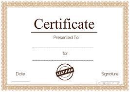26 customizable certificate template 20 award certificate