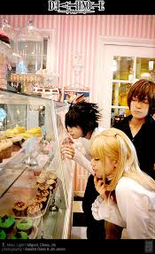 death note cosplay-17