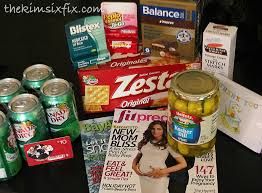 pregnancy gift basket pregnancy survival kit to be gift basket the six fix