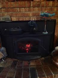 ecofan wood stove fan ecofan airmax 812 heat powered wood stove fan
