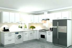 High Gloss White Kitchen Cabinets High Gloss White Kitchen Cabinets White Kitchen Cabinet Doors And
