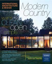 saint john modern architecture featured in international