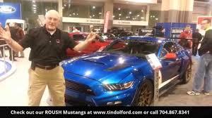 earl tindol ford 2015 roush rs3 trak pak mustang at tindol ford subaru roush in