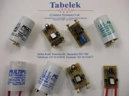 Where Is The Starter In A Fluorescent Light Fixture Electronic Fluorescent Starters Um2 Um3 And 300c Starter
