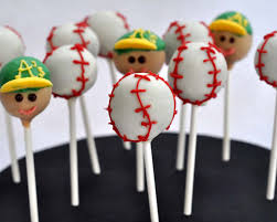 thanksgiving themed cake pops beki cook u0027s cake blog take me out to the ball game cake pops