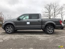 ford f150 xlt colors 2017 magnetic ford f150 xlt supercrew 4x4 118176376 gtcarlot