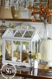 The Dining Room by Fall In The Dining Room The Softer Side Stonegable