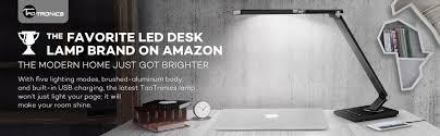 Roll Top Desk Lamp Led Desk Lamp Taotronics Stylish Metal Table Lamps Office Light
