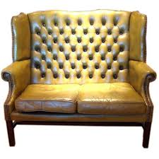 Settees Furniture 220 Best Furniture Images On Pinterest Leather Chairs Leather