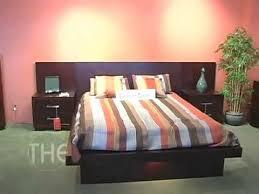 jessica bedroom set light cappuccino finished platform bedroom set from jessica