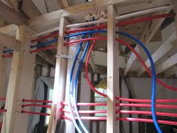 passed our rough plumbing inspection nov 18th blog post at