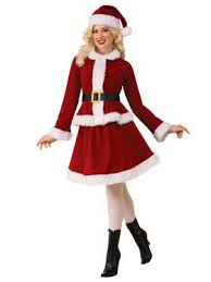 mrs claus costumes mrs claus costumes and women mrs claus christmas