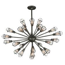sausalito 25 wide silver gold pendant light troy lighting sausalito 3 light silver gold pendant f1287sg the