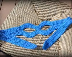 Blue Ninja Turtle Halloween Costume Ninja Turtle Mask Etsy