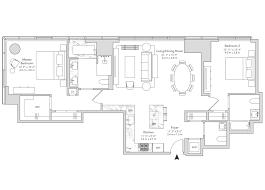 floorplans hudson yards