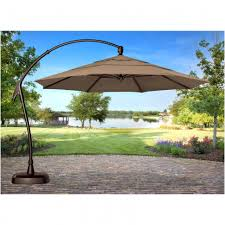 Walmart Patio Umbrella Backyard Walmart Backyard Furniture Luxuriant Cantilever