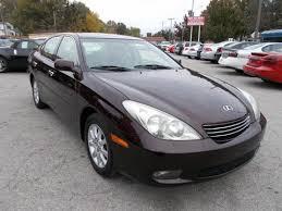 lexus dealer kansas city lexus es 300 for sale in kansas city mo carsforsale com