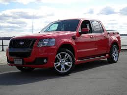 ford sports truck 2010 ford explorer sport trac photos and wallpapers trueautosite