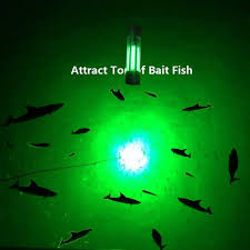 crappie lights for night fishing 50w high brightness 12v green underwater led lights ice fishing jigs