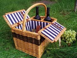 wine picnic baskets picnic basket with space for wine moveable feast