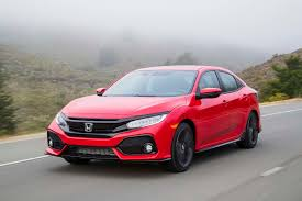honda civic 2017 hatchback sport 2017 honda civic hatchback sport red images car images