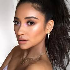 makeup school ta probably one of my fav makeup looks on shaymitchell details