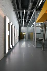 advertising agency office picture gallery dlbi kt office