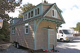 small bungalow homes tiny house town craftsman bungalow from molecule tiny homes