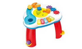 Activity Tables For Kids Musical Seat Or Table For Kids Groupon Goods