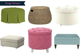 Ottoman Footstools Small Ottoman And Footstools Etechconsulting Co