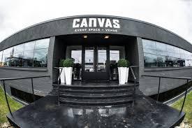 food dudes offer blank u0027canvas u0027 with stunning new toronto event