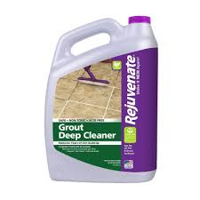 Zep Concrete Floor Cleaner by Tile U0026 Grout Cleaners Bathroom Cleaners The Home Depot