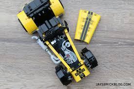 lego mini cooper engine review lego 21307 caterham seven 620r