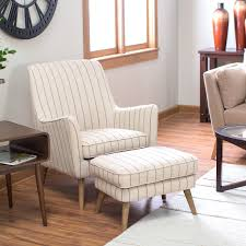 Oversized Chair With Ottoman Chairs Comfy Oversized Chair With Ottoman Marvelous Leather