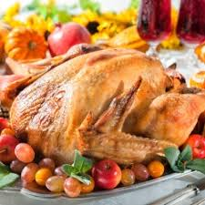 Thanksgiving Traditional Meal This Year Your Thanksgiving Feast Will Gobble Up Less Green