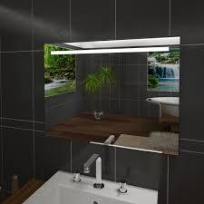 badspiegel led beleuchtung led spiegel u0026 led badspiegel traumspiegel de