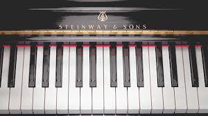 si e piano steinway sons
