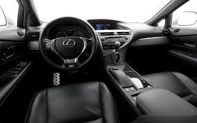 lexus rx 350 interior dimensions interior of lexus rx 350 bjyoho com