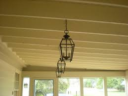 Pendant Porch Light All About Vignettes Screened Porch Pendant Lighting