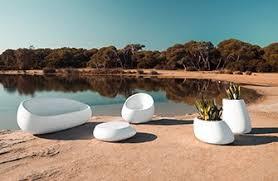 canap ext rieur design best salon de jardin design metal contemporary amazing house